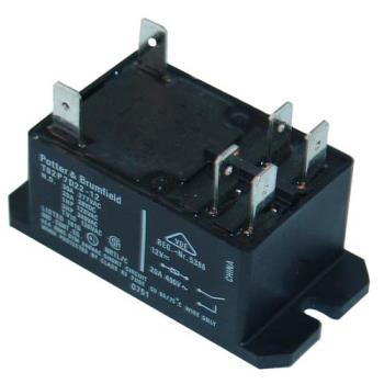 441384 - Star - 2E-Z3335 - 2 Pole Relay Product Image