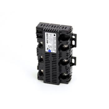 8009219 - Wells - 2E-306967B - Relay Esafe II I/O 208/24 Product Image