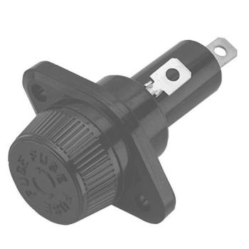42471 - Commercial - 20 Amp Fuse Holder Product Image