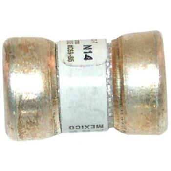 "381053 - Commercial - 300V/35A 7/8"" Fuse Product Image"