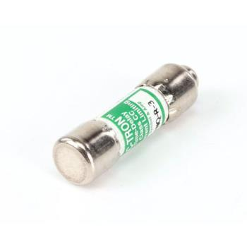 8009030 - Vulcan Hart - 00-854700-00001 - Class CC 3 Amp Time Delay Fuse Product Image
