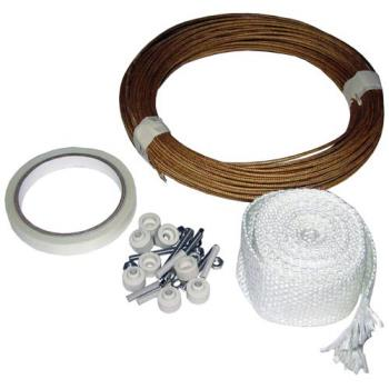 341762 - Alto Shaam - 4878 - 85 Ft. Heater Cable Kit Product Image
