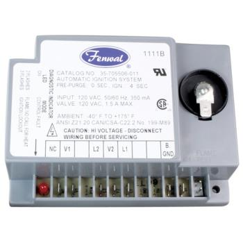 441595 - Axia - 10270 - Ignition Module Product Image