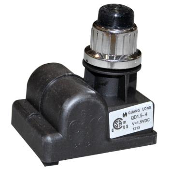 8007902 - Axia - 10895 - 4 Pole 1.5V Quickliter Product Image