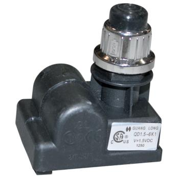8007910 - Axia - 17386 - 6 Pole 1.5V Quickliter Product Image