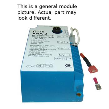 441012 - Garland - 1269600 - Ignition Control Module Product Image