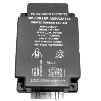 441033 - Market Forge - 08-7110 - Ignition Control Module Product Image