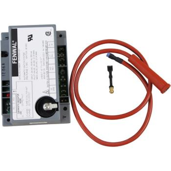 61675 - Middleby Marshall - 42810-0114 - Ignition Control Board Product Image