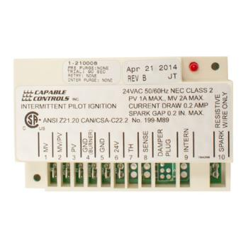 26348 - Pitco - 60152001 - Ignition Control Module Product Image