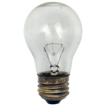 381206 - Allpoints Select - 381206 - 230V/40W Coated Light Bulb Product Image