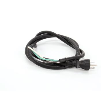 8001027 - Alto Shaam - CD-3397 - 20A-125V Plug 12/3 Sjo Cordset Product Image