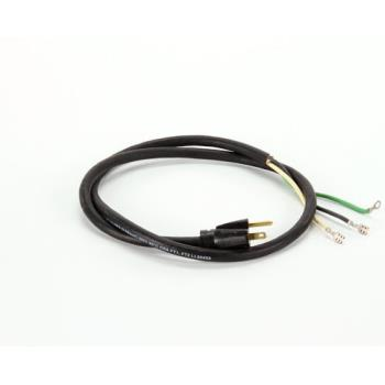8001937 - APW Wyott - 83277 - Cordset Assembly (Cord 85640) Product Image