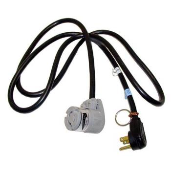 26198 - Cres Cor - 0810-031-1 - 15A 14/3 Cord Set Product Image
