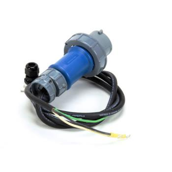 8006202 - Prince Castle - 72-434S - Powercord Kit Product Image