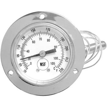 621095 - Carter Hoffman - 18616-0014 - 20° - 220° F Thermometer Product Image