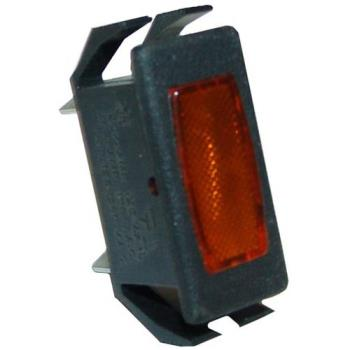 381146 - Allpoints Select - 381146 - Amber Signal Light Product Image