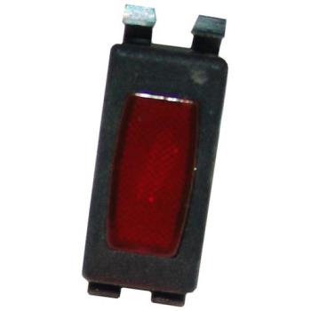 381145 - Alto Shaam - LI-3493 - 125V Red Signal Light Product Image