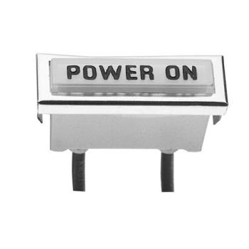 381111 - Cres Cor - 0766-048 - Power On Signal Light Product Image