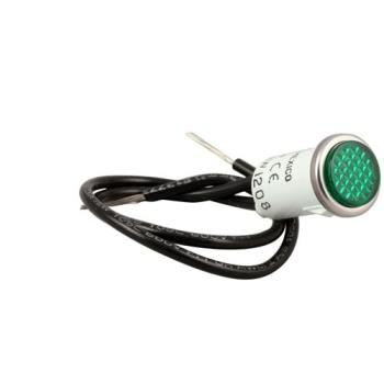 2721279 - Nieco - 4402 - Green 28V Indicator Light Product Image