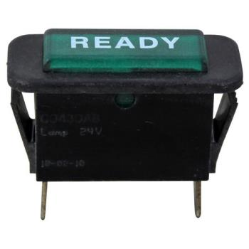 381167 - Original Parts - 381167 - 24V Green Ready Signal Light Product Image