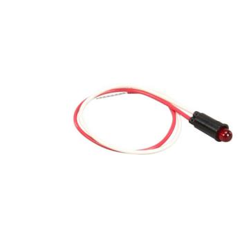8005138 - Perlick - 54809 - Red For Instrument Pilot Light Product Image