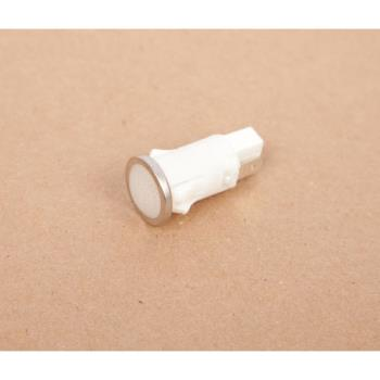8008033 - Southbend - 33361 - Wht 250V 1/2 DIA Signal Light Product Image