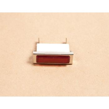 8008133 - Southbend - 4996-7 - Pilot Light Red 28V Product Image