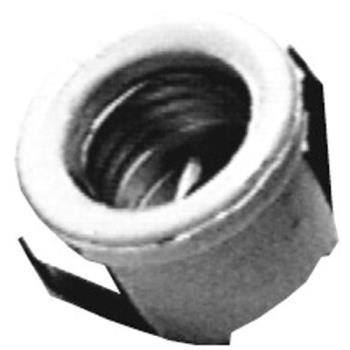 381550 - Marshall Air - 501865 - Ceramic Lamp Socket Product Image