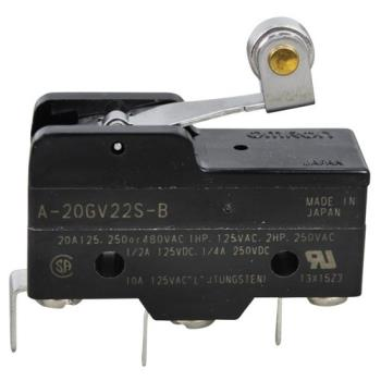 421251 - Allpoints Select - 421251 - Microswitch Product Image