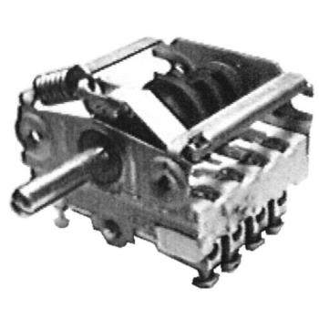 421128 - Garland - 4523164 - 3-Heat Switch Product Image