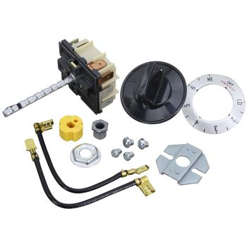 42102 - Allpoints Select - 421019 - 120v Infinite Switch Kit Product Image