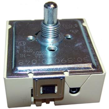 42109 - Allpoints Select - 421175 - 240 Volt EGO Nut Mount Infinite Control Product Image