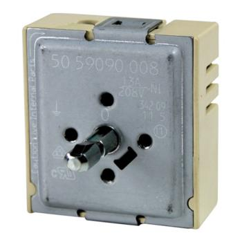 421911 - Allpoints Select - 421911 - 208V Infinite Switch Product Image