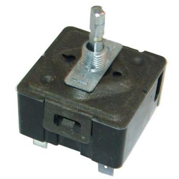 42128 - Commercial - 208 Volt Robertshaw Infinite Control w/Nut Product Image
