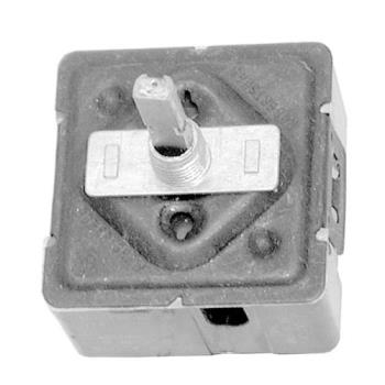 421109 - Commercial - 208V Infinite Switch w/ Palnut Mount Product Image