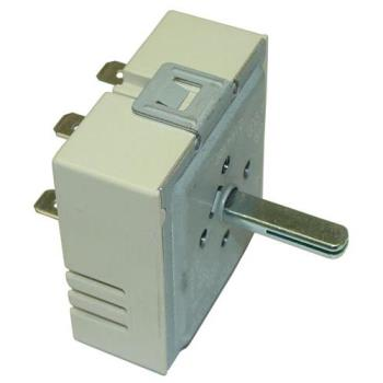 421481 - Delfield - 2194110 - EGO Infinite Switch - 208 Volt  Product Image