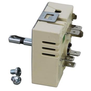 42192 - Original Parts - 421371 - 240V 6 Terminal Infinite Switch Product Image