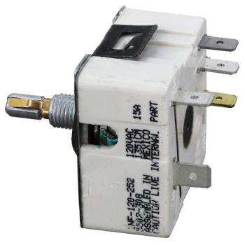 421747 - Original Parts - 421747 - 120V Infinite Switch Product Image