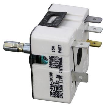 421115 - Wells - 2E-30562 - 240V Infinite Switch Product Image
