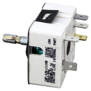 27017 - Wells - 2E-34594 - 120V Infinite Switch Product Image