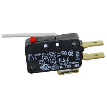 421137 - Allpoints Select - 421137 - SPST Mini Micro Leaf Switch Product Image