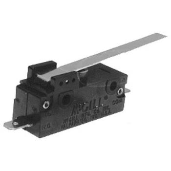 42175 - Allpoints Select - 421140 - SPST Lever Type Switch Product Image