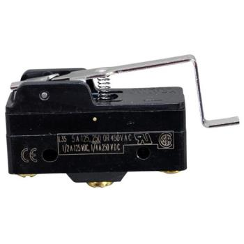 421701 - Allpoints Select - 421701 - On/Off Micro Leaf Door Switch Product Image