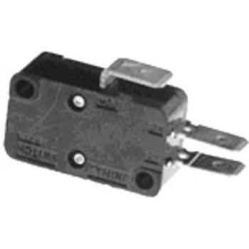 421134 - Cleveland - 19996 - SPDT On/Off 3 Tab Micro Switch Product Image