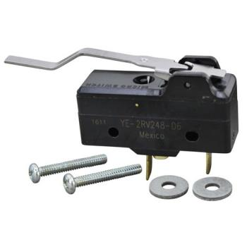 421349 - Original Parts - 421349 - Momentary On/Off Door Microswitch Product Image