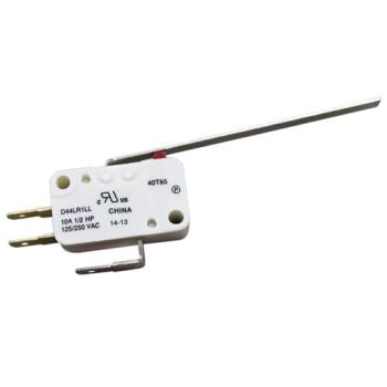 26885 - Southbend - 1172768 - On/Off 3 Tab Micro Leaf Door Switch Product Image