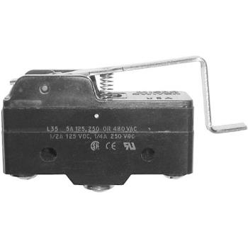 421701 - Vulcan Hart - 353782-1 - On/Off Micro Leaf Door Switch Product Image