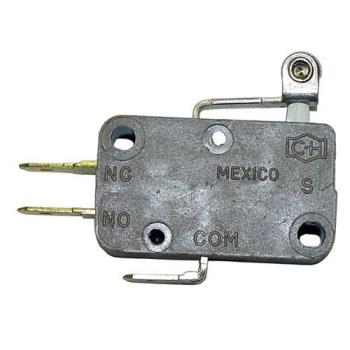 421135 - Vulcan Hart - 411496-F3 - Roller Rotary Switch Product Image