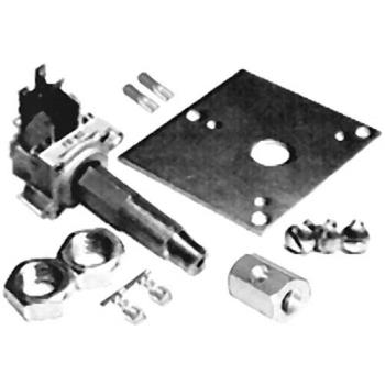 421642 - Frymaster - FM806-1076SP - Pilot Pressure Switch Product Image