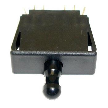 421382 - Allpoints Select - 421382 - Push Button SPDT Door Switch Product Image